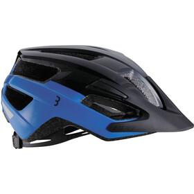 BBB Kite BHE-29 Helm black/blue